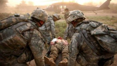 Photo of واشنطن تكشف حصيلة جديدة لإصابات جنودها في الضربة الإيرانية