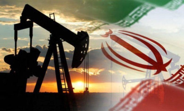 Photo of هبوط صادرات النفط الإيرانية إلى أدنى مستوى منذ عقود