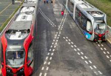 Photo of قطار «هوشمند» بر روی «ریل مجازی» در چین