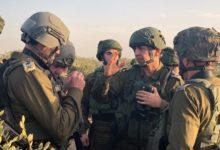 Photo of الجيش الإسرائيلي: احتمال المواجهة مع إيران غير مستبعد
