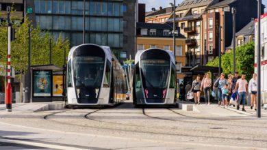Photo of حملونقل عمومی در لوکزامبورگ از ابتدای ماه مارس رایگان میشود