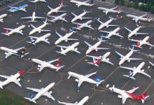 Photo of بوئینگ به هواپیمایی «تورکیش» بابت زمین گیر ماندن هواپیماهای 737 غرامت میدهد