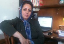 Photo of نویسنده آذربایجانی از دریافت یک جایزه انصراف داد