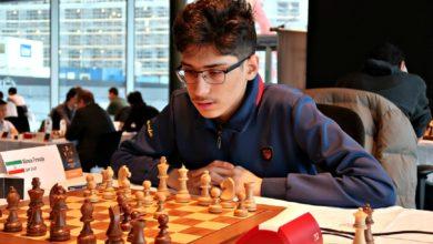 Photo of امتناع از تابعیت ایرانی/ نابغه شطرنج، دیگر با پرچم ایران رقابت نمیکند