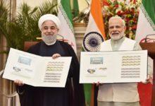 Photo of آمریکا هند را در توسعه بندر چابهار از تحریم معاف کرد