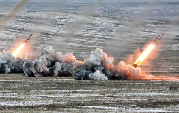 Photo of ABŞ-ın İraqdakı hərbi bazasına raket hücumu olub