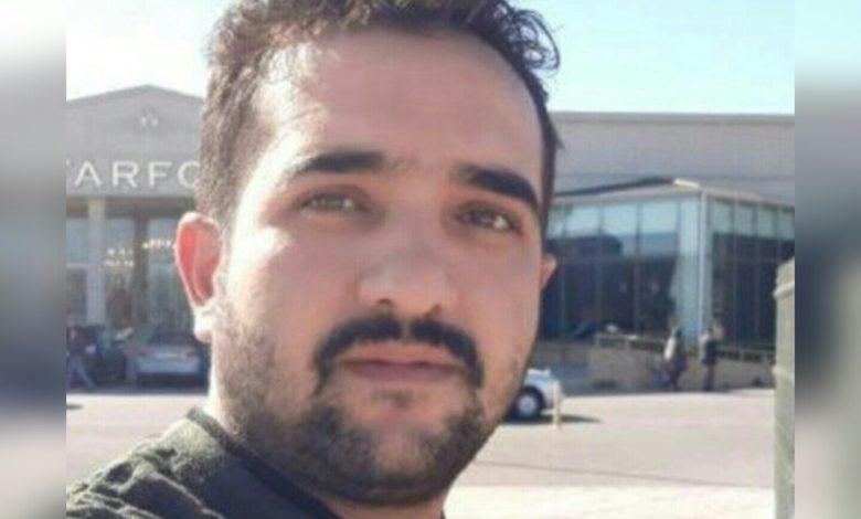 فعال حرکت ملی آذربایجان