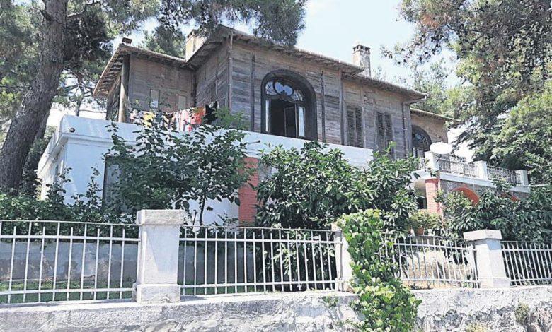 Photo of Hacı Zeynalabdin Tağıyevin İstanbuldakı villası 17 milyona satışa çıxarıldı