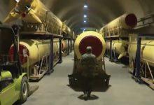 Photo of İran müəyyən sayda ballistik raketi İraqa daşıyıb