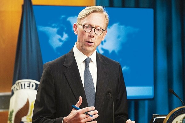 Photo of Brian Hook: The Iranian regime jails, detains, tortures and murders ethnic minorities.
