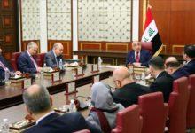 Photo of İraq parlamenti Adil Əbdül Mehdinin istefasına baxacaq
