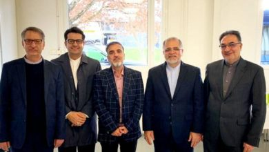 Photo of آمریکا و ایران دو شهروند زندانی خود را مبادله کردند