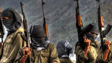 Photo of PKK Əsədlə birləşdi: Hücumlar başladı