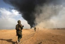 Photo of Iran-backed paramilitary forces in Iraq under focus after U.S. strikes