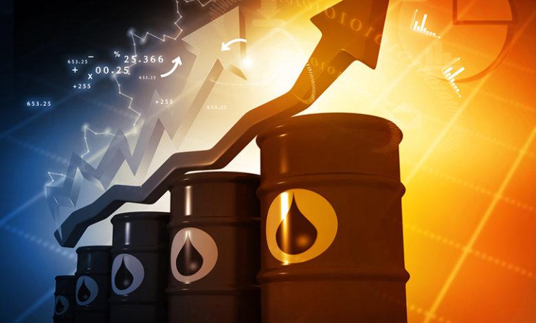 Photo of ارتفاع أسعار النفط بعد مقتل قاسم سليماني والمهندس