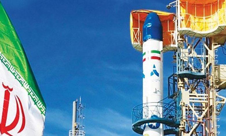 Photo of طهران تجهز موقعا لإطلاق قمر صناعي