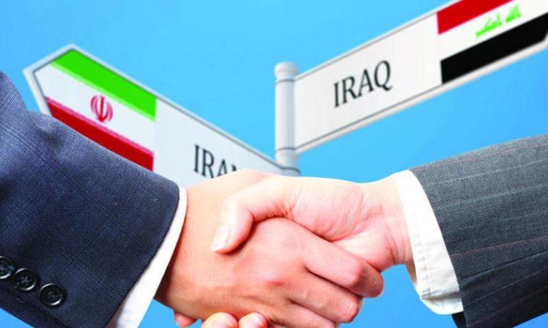 Photo of إيران تعلن عن بناء مدينة صناعية مشتركة مع العراق