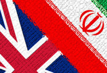 Photo of القضاء الإيراني: السفير البريطاني في طهران شخص غير مرغوب فيه
