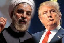 """Photo of روحاني يرفض فكرة """"اتفاق ترامب"""" لحل النزاع النووي"""