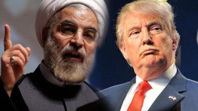 Photo of روحاني: سنرد على أميركا لو استهدفت ناقلاتنا في الكاريبي