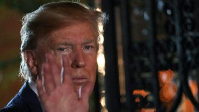 "Photo of ترامب يرد على عرض إيران: ""لا شكرا"""