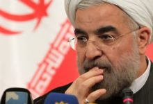 Photo of روحاني يعترف بواقع النظام القاسي واستعداده للتفاوض