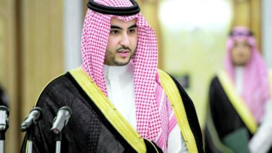 Photo of نائب وزير الدفاع السعودي: ميليشيات إيران تهديد لأمن المنطقة