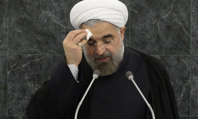 Photo of روحاني: لن نسمح لترامب بزعزعة العلاقات بين الشعب الإيراني ونظامه