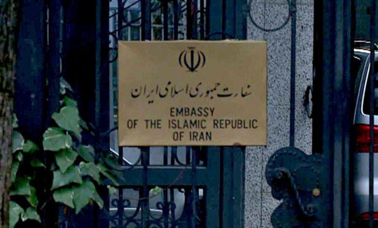Photo of ألبانيا تطرد اثنين من الدبلوماسيين الإيرانيين بتهمة التجسس