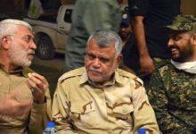"""Photo of بومبيو: """"إرهابيون ووكلاء إيران"""" وراء الهجوم على السفارة الأميركية في بغداد"""