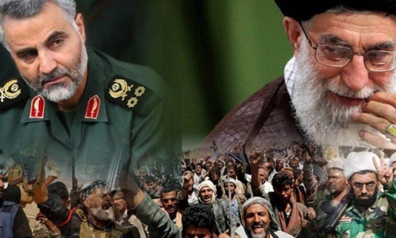 Photo of البنتاغون: الميليشيات المدعومة إيرانيا أكثر خطرا من داعش