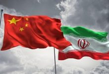 Photo of تراجع حجم التبادل التجاري بين إيران والصين بنسبة 35%
