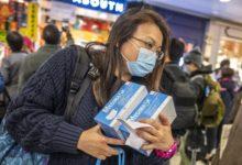 Photo of ویروس کرونا رکورد شیوع بیماری سارس در جهان را شکست