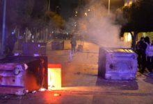 Photo of دور جدید اعتراضات مردمی در لبنان و افزایش خشونت در سرکوب معترضان