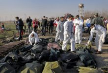 Photo of نماینده مجلس: مسئولان نظامی و اجرایی که از سرنگونی هواپیمای اوکراینی خبر داشتند مجازات شوند