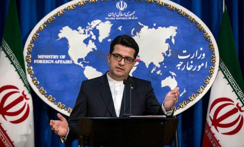 Photo of موسوی: سقوط هواپیما را دستاویز مطامع سیاسی نکنید