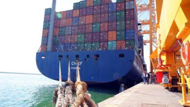 Photo of کاهش ٣.٢ درصدی ارزش صادرات ایران