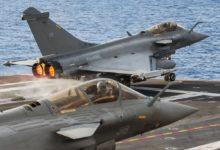 Photo of ناو هواپیمابر فرانسه برای پشتیبانی از نیروهای این کشور به خاورمیانه اعزام میشود