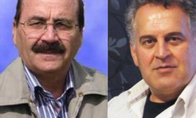 Photo of دو خطای ترمینولوژیک در نوشتهء جناب حسن راشدی/ یونس شاملی