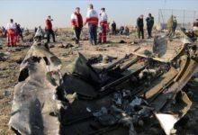 Photo of شناسایی پیکر ۱۲۴ جانباخته هواپیمای اوکراینی در تهران