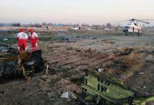 Photo of Iran plane crash: Ukraine deletes statement attributing disaster to engine failure