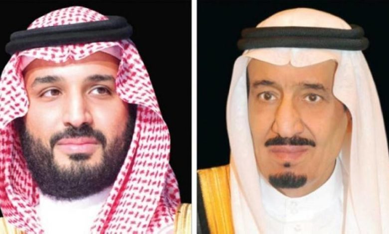 Photo of King, Crown Prince offer condolences to Erdogan