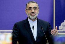 Photo of سخنگوی قوه قضائیه ایران: تضعیف سپاه پاسداران را بر نمیتابیم