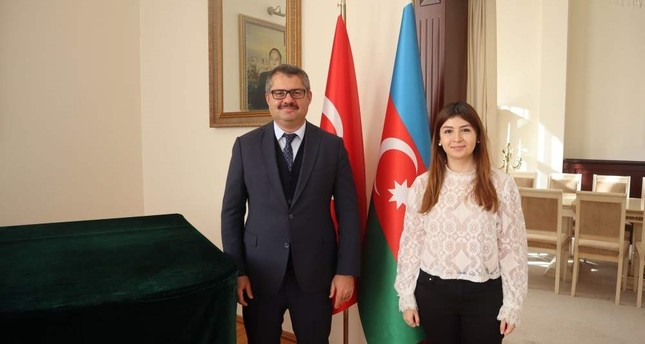Photo of Baku envoy commemorates victims of Black January, calls for cooperation on regional tensions