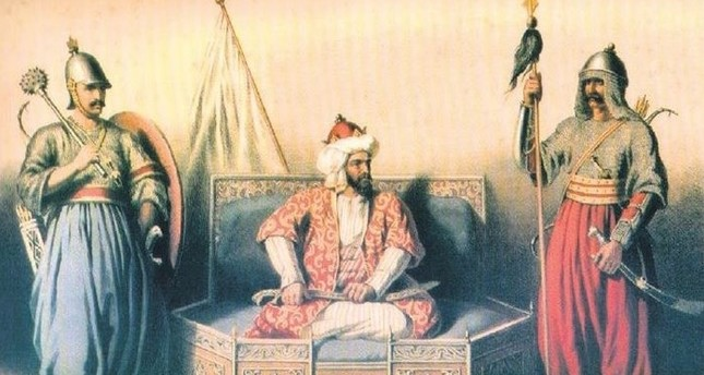 Photo of Writings on 'Turkishness' in the Ottoman legacy
