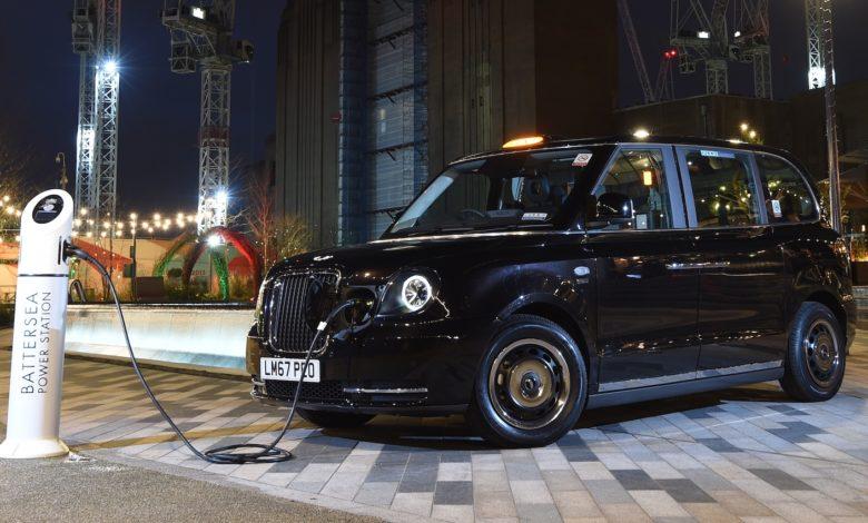 Photo of Bakıya yeni taksi avtomaşınları gətiriləcək.