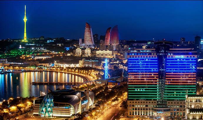 Photo of Azərbaycan ərəb ölkələri ilə əlaqələri genişləndirməyə çalışır