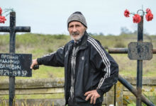 """Photo of Kürdili adasının """"Robinzon"""" ləqəbli son sakini vəfat edib – VİDEO"""