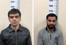 Photo of Sosial şəbəkələrdə narkotik satanlar tutuldu