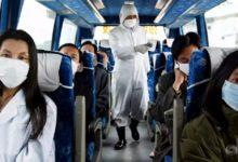 Photo of Çində virusa yoluxanların sayı 2 mini keçdi